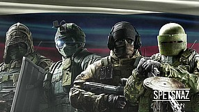 Tom Clancy's Rainbow Six: Siege Spetsnaz