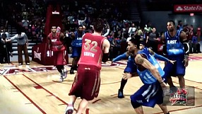 NBA 2K13 2013 Houston All-Star
