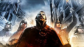 Thief Stories from The City #3 - The Thief Taker General's Hunt (PL)