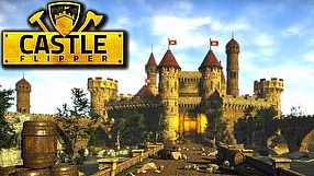 Castle Flipper zwiastun #2