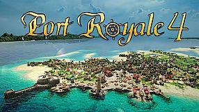 Port Royale 4 zwiastun wersji nextgen