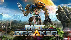 The Riftbreaker zwiastun #2
