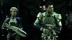 Mass Effect: Andromeda zwiastun na premierę