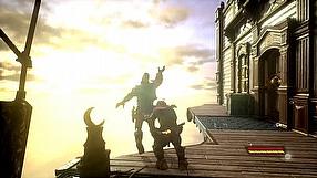 Styx: Shards of Darkness Tworzenie goblina (PL)
