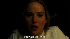 Mother! - zwiastun filmu #1 (PL)