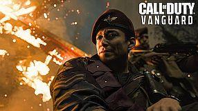 Call of Duty: Vanguard zwiastun fabularny