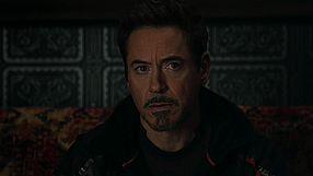 Avengers: Infinity War - zwiastun filmu #2