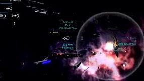Star Trek: Legacy film z gry - 1