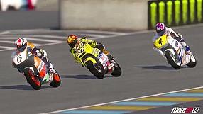 MotoGP 14 Champions trailer
