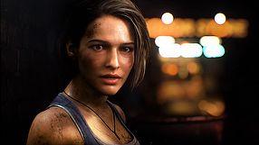 Resident Evil 3 zwiastun #1