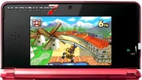 Mario Kart 7 trailer #1