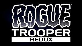 Rogue Trooper Redux zapowiedź #1