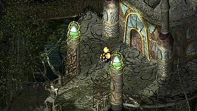 Baldur's Gate II: Enhanced Edition zwiastun rozgrywki