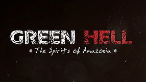 Green Hell The Spirits of Amazonia DLC