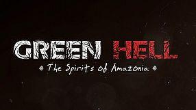 Green Hell The Spirits of Amazonia DLC