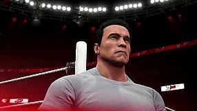 WWE 2K16 zwiastun na premierę