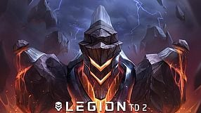 Legion TD 2 zwiastun premierowy