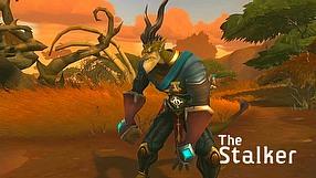 WildStar wybierz swoją drogę - tropiciel