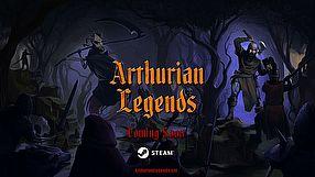 Arthurian Legends zwiastun #1