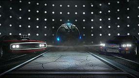 Rocket League DLC Fast & Furious