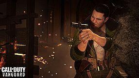 Call of Duty: Vanguard zwiastun trybu multiplayer