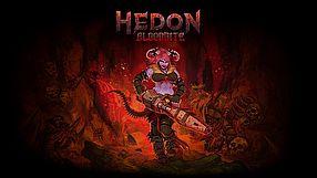 Hedon Bloodrite zwiastun #1
