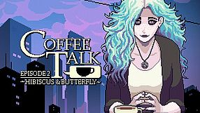 Coffee Talk: Episode 2 - Hibiscus & Butterfly teaser #1
