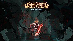Immortal: And the Death that Follows zwiastun #1