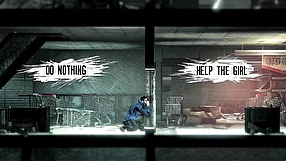 This War of Mine War is not a choice