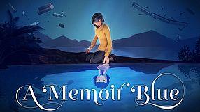 A Memoir Blue zwiastun #1
