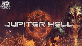 Jupiter Hell zwiastun filmowy