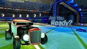 Rocket League OMG! It has everything!