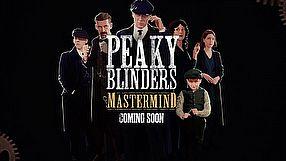 Peaky Blinders: Mastermind zwiastun #1