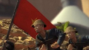 Toy Soldiers: Cold War - Touch Edition Napalm DLC