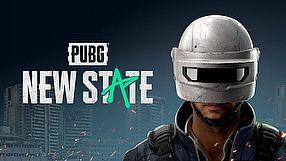 PUBG: New State zwiastun #2