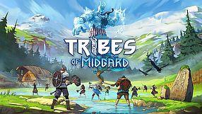 Tribes of Midgard zwiastun #2