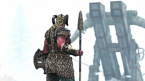 For Honor Walkiria - wiking: prezentacja klasy