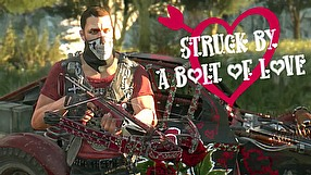 Dying Light: The Following Struck By a Bolt of Love