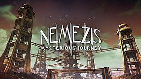 Nemezis: Mysterious Journey III zwiastun #1