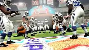 Madden NFL 07 Superbowl XLI