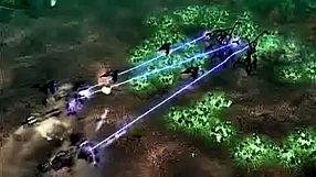 Command & Conquer 3: Wojny o Tyberium Rasa Scrin