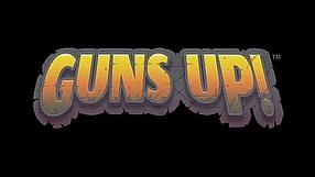 Guns Up! trailer