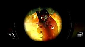 Sniper Elite: Nazi Zombie Army zwiastun na premierę