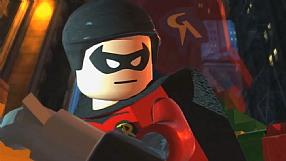 LEGO Batman 2: DC Super Heroes zwiastun na premierę