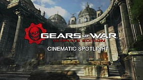 Gears of War: Ultimate Edition kulisy produkcji