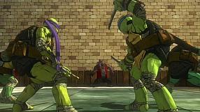 Teenage Mutant Ninja Turtles: Mutants in Manhattan zwiastun rozgrywki #1