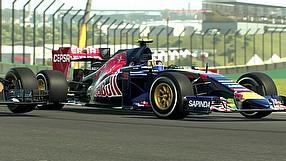 F1 2015 zwiastun na premierę