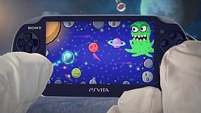 LittleBigPlanet zwiastun na premierę wersji na PS Vita