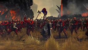 Total War: Warhammer Karl Franz z Imperium