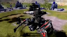 Supreme Commander 3 strony konfliktu